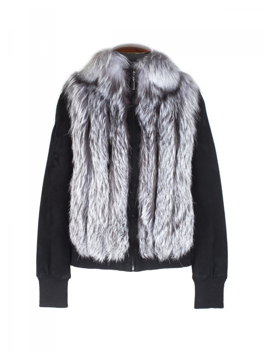 Купить кожаную куртку в спб